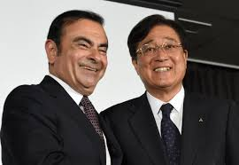 nissan buys 34 per cent stake in beleaguered mitsubishi in u0027win