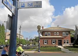 bluff park residents work to bring back neighborhood u0027s historic