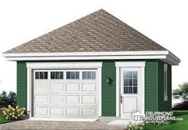 how to build a garage attached or detached garaga