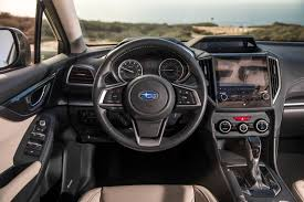 subaru xv interior 2017 just add power 2017 subaru impreza first drive autoblog
