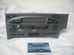 nissan almera radio code nissan primera p11 radio stereo cassette tape player and hazard
