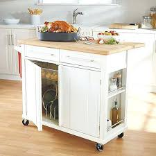 kitchen cart island rolling kitchen island cart martingordon co