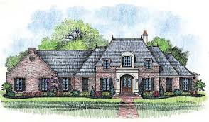 French Country Cottage Plans French Country Style House Plans Plan 91 116