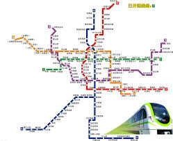 Guangzhou Metro Map by Suzhou Metro Maps Pintable And Downloadable