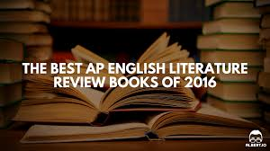 the best ap english literature review books of 2016 albert io