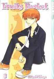 fruits baskets fruits basket vol 3 by natsuki takaya