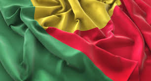 Benin Flag 7 Reasons Why Benin Might Be The Next Silicon Valley U2013 Techflier