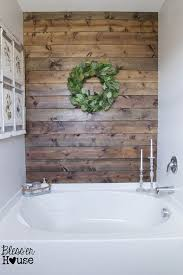 wall decor for bathroom ideas 20 easy gorgeous diy rustic bathroom decor ideas on a budget