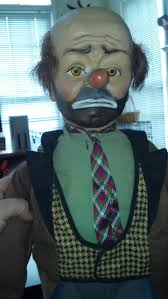 clowns for birthday in nyc emmett willie the clown hobo doll baby barry nyc w