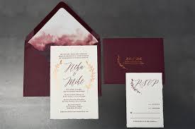 Custom Invitation Best Of Summer Wedding Invitations U2013 Pike Street Press
