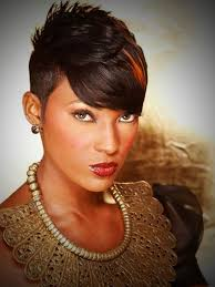 black women pixie hairstyles 24 with black women pixie hairstyles