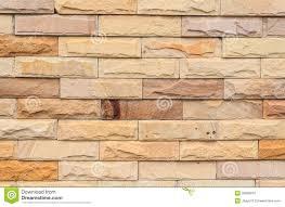 stone brick wall stock photo image 32695810
