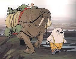 Walrus Meme - wordbank walrus know your meme