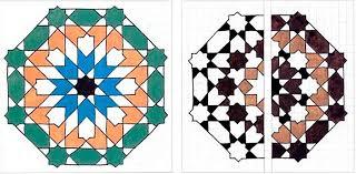 a world of stars decorative art in morocco