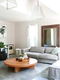 four tips to make a small room look bigger home grey and small