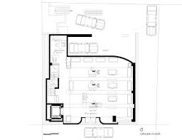 gallery of davich optical chain joho architecture 18
