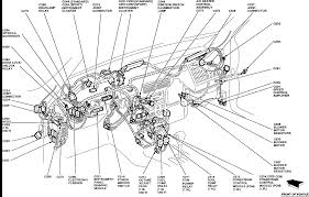 96 Ford Explorer Ac Wiring Diagram Radio Wiring Diagram For 1996 Ford Explorer Within Taurus