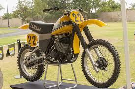 ama motocross history yamaha u0027s 60th anniversary bash