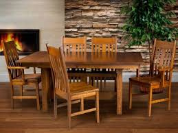 mission dining room table mission dining room tables countryside amish furniture