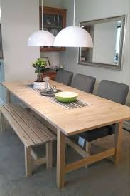 amazing ikea dinner tables best 20 ikea dinner table ideas on