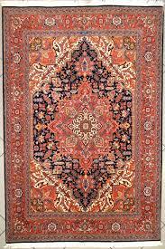 persiani antichi tappeti heriz vendita di tappeti persiani e orientali tappeti