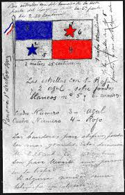 What Countries Have Red White And Blue Flags Panama