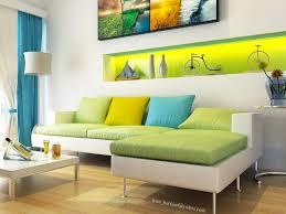 blue and green home decor modern white green aqua blue living room interior design ideas