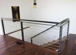 modern indoor staircase railing image of wooden handrails for