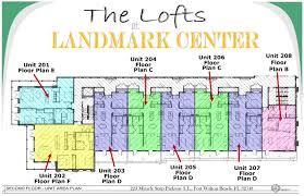 Fort Walton Florida Map by Landmark Center Mixed Use Development Downtown Fort Walton Beach Fl