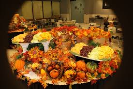 Table Buffet Decorations by Fall Table Decorations Design Ideas And Decor