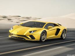 lamborghini ricer lamborghini thought that the aventador is slow and came up with