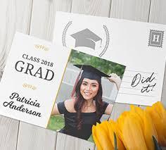 photo graduation announcements graduation announcements and invitations