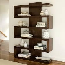 Modern Furniture Shelves by Bookshelf Awesome Modern Bookcases Modern Bookcase With Doors