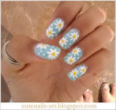 springtime nail art u2013 slybury com