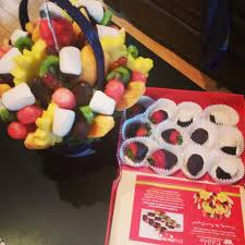 perfect birthday gift edible arrangements bouquet