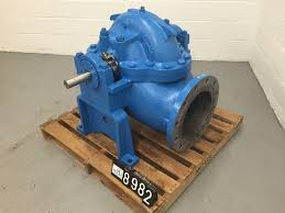 used goulds 3405 pump and parts 3405 split case pumps by peak