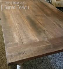 salvaged wood 100 non toxic way to recreate a salvaged wood finish hometalk