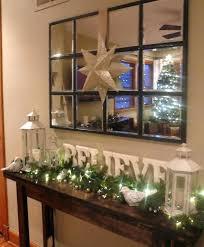 christmas decorations for sofa table sofa table decor ideas mynow info