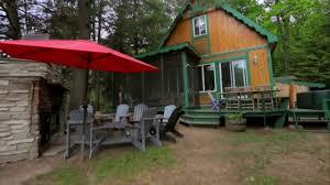 stornoway 4 season cottage with sauna u0026 tub irondale ontario