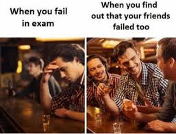 Test Meme - memes about failing a test
