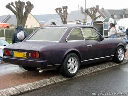 peugeot 504 coupe pininfarina peugeot 504 technical details history photos on better parts ltd
