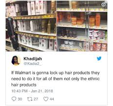 American Flag Walmart Furious Walmart Customers Post Videos Of Stores Locking Up African