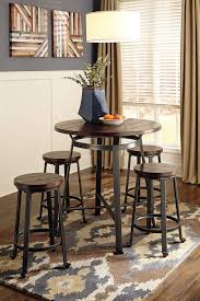 bar stools buy ashley furniture pinnadel rectangular counter