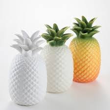 Pineapple Home Decor Wholesale Colorful Home Ceramic Pineapple Decor Vases Buy