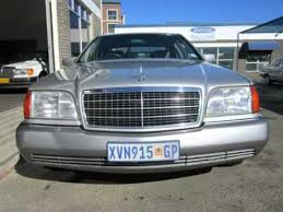 1994 mercedes s class 1994 mercedes s class s500 auto for sale on auto trader south
