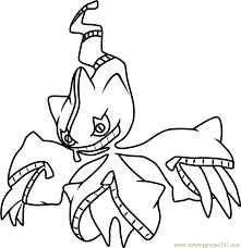 pokemon coloring pages gallade pokemon colouring pages heatran pokémon mega heatran 5 smash