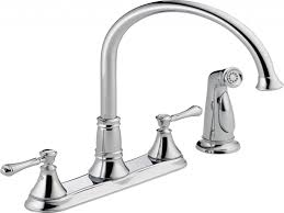 Delta Ashton Kitchen Faucet Elizahittman Com Delta Kitchen Sink Delta Gourmet Kitchen