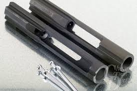 bolt carrier assembly the heart of an ar 15