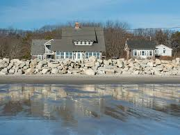 beautiful beach house at fortunes rocks be vrbo