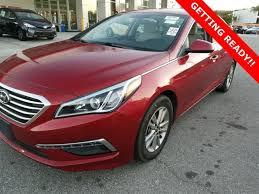 used cars hyundai sonata used 2015 hyundai sonata sedan se venetian for sale near los